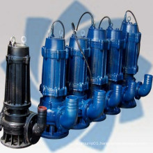 WQ submersible water well pump price