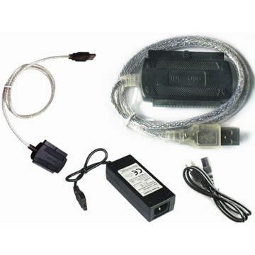 Adaptador de disco duro IDE USB HDD