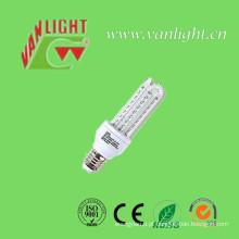 Milho do diodo emissor de luz de 360 graus 7W com CE & RoHS