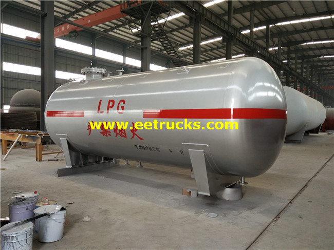 20 CBM Storage Gas Tanks
