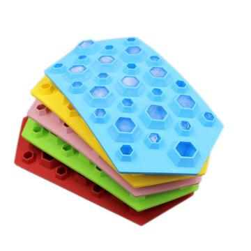 Silicone High Temperature Resistance Jelly Candy Mould