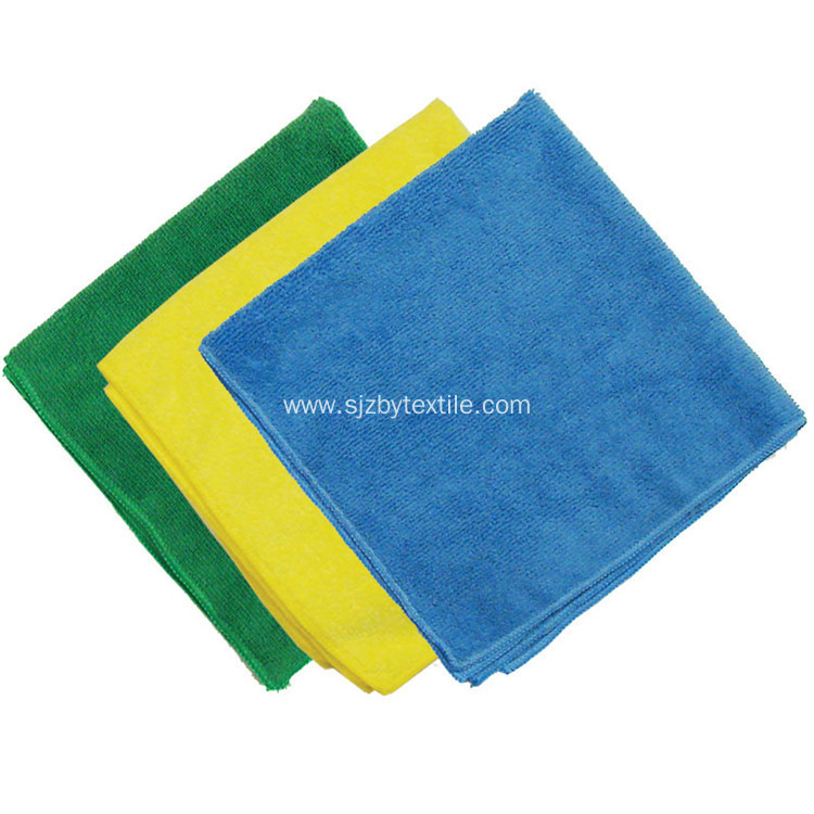 Best Quality Microfiber Car Care Wash Cleaning Towel