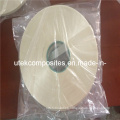 2850W Cinta adhesiva de fibra de vidrio impregnada con resina epoxi