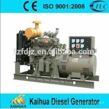 Diesel-Generator-Sätze des offenen Typs 40kW Weifang