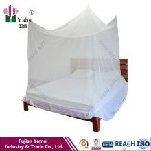 Rede de mosquitos tratados com insecticida Quadrate Long_Lasting