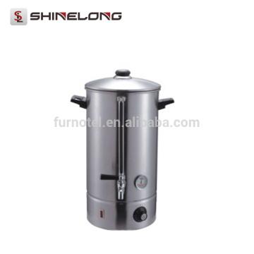 Caldera de agua eléctrica de acero inoxidable K210