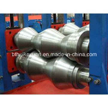 Advanced Technical Guardrail Installation Rolling Form Machine