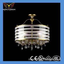 2014 Hot Sale Modern Crystal Lamp CE/UL/VDE