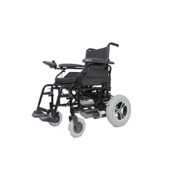 The luxury Power-driven wheelchair