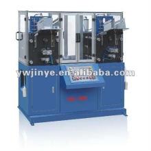 ZDJ-500 intelligente mittlerer Geschwindigkeit Pappteller Umformmaschine