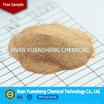 Fdn Sodium Naphthalene Sulfonic Acid Formaldehyde for Concrete