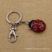 Porte-clés de cadeaux en métal Keychain de Beatles (KQ-19)