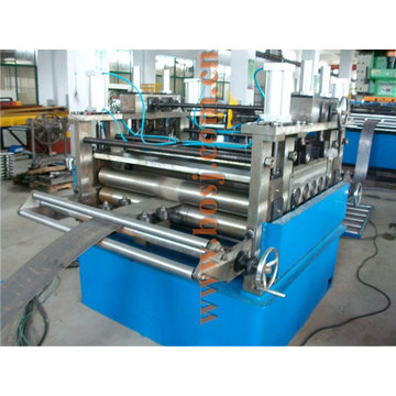 Perforierte Kabelrinne Preise (Top-Qualität. Best Factory in China) Roll Forming Making Machine Indonesien