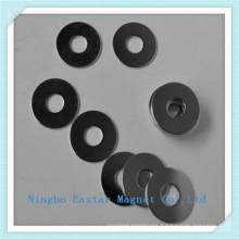 Speaker Ring Neodymium Magnet with Nickel Plating