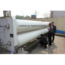 Compressed Natural Gas Storage Stainless Steel Cylinders