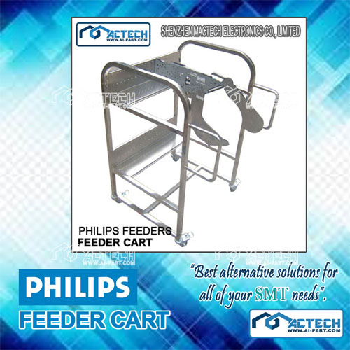 Philips Feeder Cart