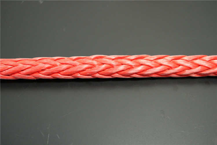 Uhmwpe Synthetic Rope