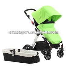 Nuevos fabricantes europeos de los cochecitos de bebé del estilo