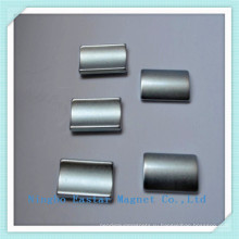 Цинк, покрытие постоянных неодимовый магнит для двигателей
