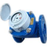 Woltman Dry Type Water Meter (Bulk Meter)