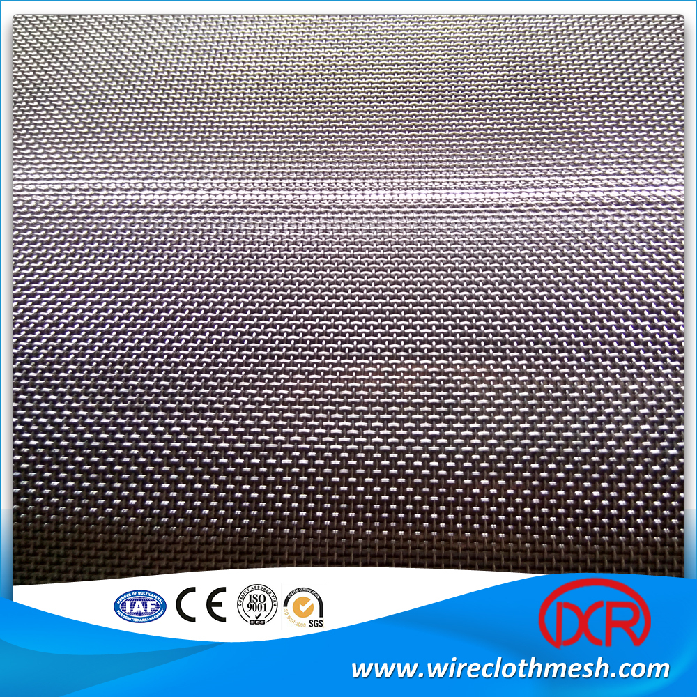Competitive Constant Stainless Steel Wire Mesh Free Sample
