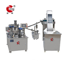 Medical Syringe Barrel Pad Printing Equipment