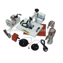 Sunmeta Manual de Flat Heat Press Machine