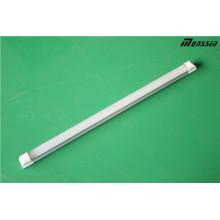 T8 1200mm 18W Ce RoHS 3 ans de garantie Tube LED Clear
