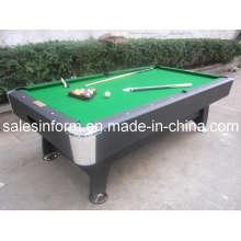 Inexpensive Pool Table (HA-7025B)
