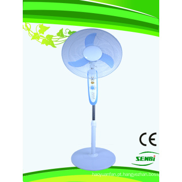 Ventilador elétrico do fã do carrinho de 16 polegadas AC220V (SB-S-AC16K)