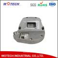 Wotech цинкового литья деталей с сертификатом ts16949