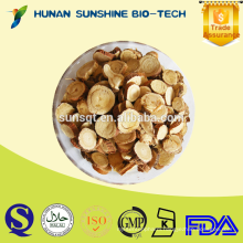 Crude medicine dried liquorice slices exporter