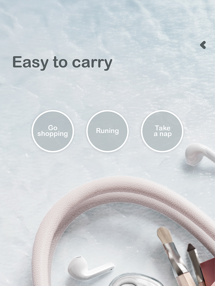 2 J11 Bluetooth Wireless Tws Earbuds 20
