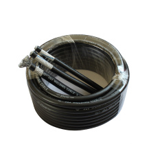 Fabrication chinoise en gros soudage mig paramètres torche câble pour torche de soudage Co2