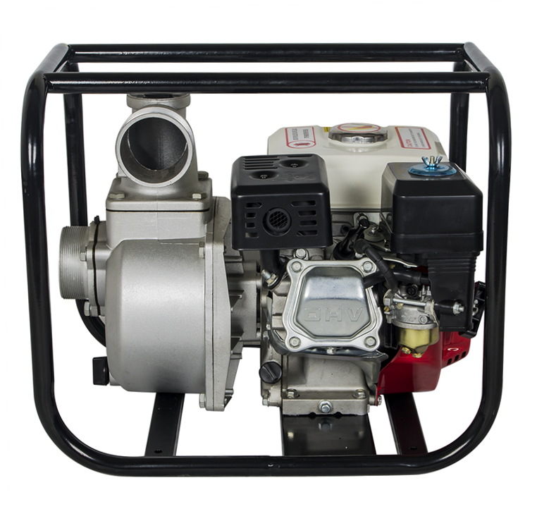 3 inch gasoline water pump