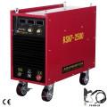 RSN7-2500 soldadura cd soldadura máquina
