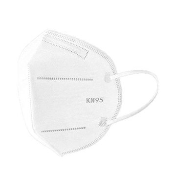 Ce Certification Anti Virus Disposable Kn95 Mask