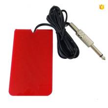 N1007-13C Novelty Cheap Tattoo Foot Pedal for Tattoo Machines