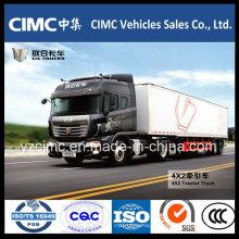 Nueva cabeza de tractor C & C U340 4 * 2 370HP