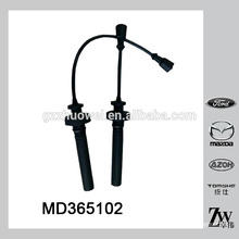 Mitsubishi Lancer Parts Ignition cable Set MD365102
