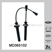 Mitsubishi Lancer Parts Cabo de ignição Set MD365102
