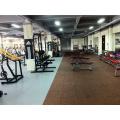 Appareil de fitness pour ISO-latérale basse ligne (HS-1009)