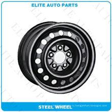 15Х6.5 снег стальное колесо для автомобиля (ЭЛТ-633)
