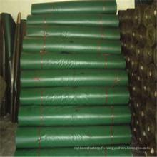 La preuve de l'eau d'usine de bâche de PE pour toutes sortes de couvertures extérieures