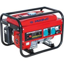Gerador da gasolina do começo da mão de HH2500-A7 (2KW-2.8KW)