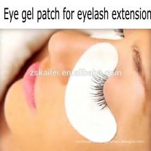 nuevos productos calientes para 2015 Eye Pad sin pelusa