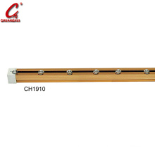 Hardware Curtain Fitting Curtain Track