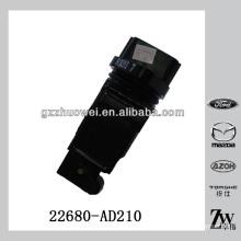 New Maxima QX II (A33) 24V Air Mass Sensor & Mass Air Flow Sensor 22680-ad210 / 22680-AD210