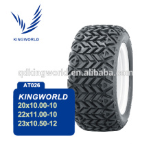 4PR 22*11.00-10 4*4 Golf Car Tire
