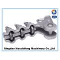 Die Casting Aluminum Straight Line Strain Clamp